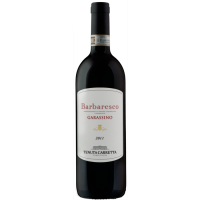 Carassino Barbaresco DOCG